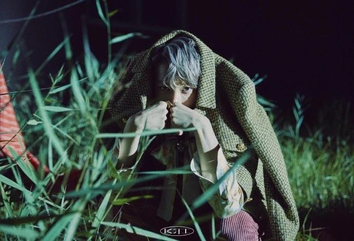 EXO金钟仁预告黑夜之子风帅气,得大牌宠爱服饰超50万,陪外甥玩耍太暖